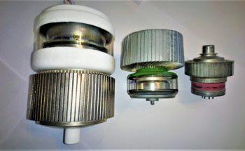 генераторные лампы гу
