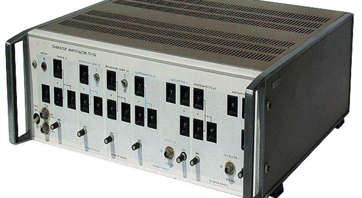генераторы сигналов . нч -вч . генераторы специальной формы . генератор импульсов.